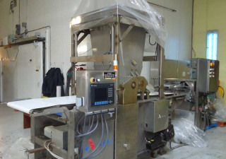 Food Processing and Packaging Auction