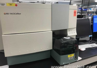 Sealed Bid Offering of Lab and Analytical Instruments
