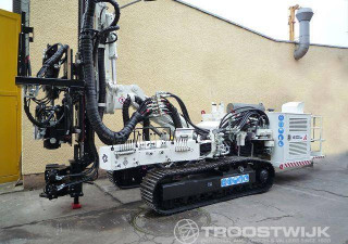 Geotechnical Drilling Rigs, Dredgers and More