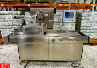 Upcoming Food & Beverage Equipment Auctions
