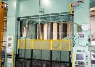 Automotive Trim Manufacturing Equipment from Kasai