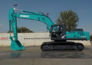 Euro Auctions' Next Zaragosa Auction