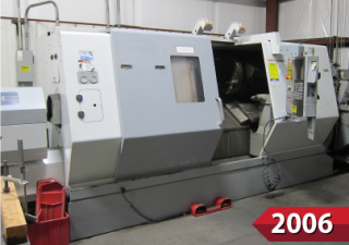Plant Closure! Late Model CNC Machine Tools and More