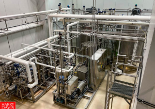Beverage Concentrate Production Assets