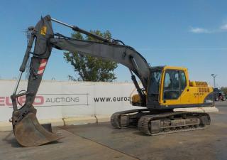 Prochaine vente Saragosse d'Euro Auctions !