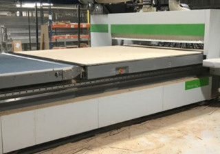 Range of CNC & Conventional Woodworking Plant