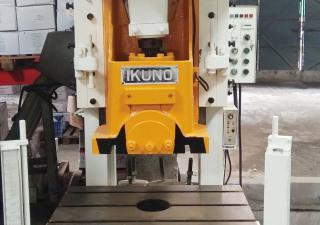 IKUNO JAPAN HMP-55