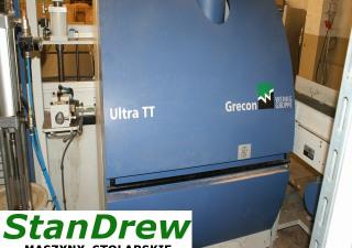 Dimter  GRECON ULTRA TT