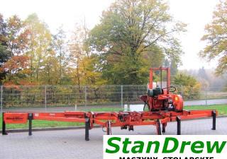 Trak Belt Wood- Trak Belt Wood-