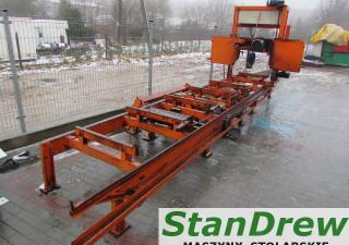 Trak belt level Trak belt level
