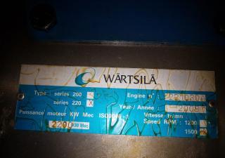 Wartsila 221030A