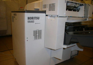 Noritsu D502 Dry Lab ,