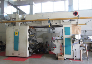 Flexo Group RMF 6/100