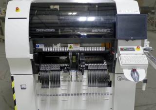 Universal  Genesis GX-11S