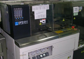 Disco DFD641