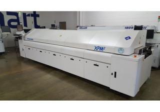 Vitronics XPM2-1030 reflow Oven (2007)