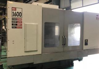 HAAS EC-1600 ZT-4X