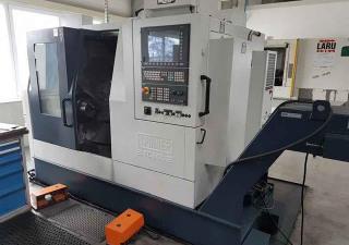 Spinner TC 600 - 65
