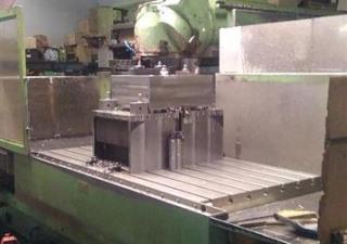 TOS FSQ 100 CNC