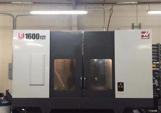 HAAS EC-1600-YZT