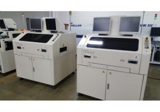 Omron VT-WIN II Automated Optical Inspection Machine (2007)