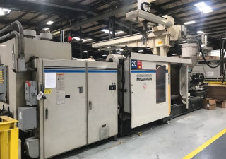 Cincinnati Mila VL-1000-140
