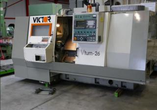 Victor VTurn 26