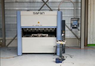 Safan SMK 32 - 1600