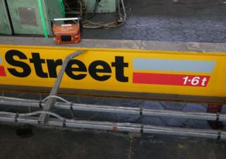 Street DLK