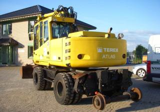 Terex 1604 ZW
