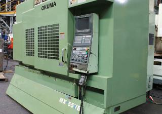 OKUMA MX55VB