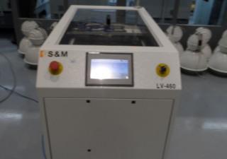 S&M LV-460