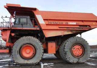 Hitachi EH3500AC II
