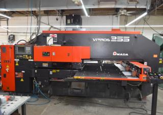 AMADA Vipros 255