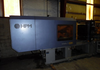 HPM Universal II