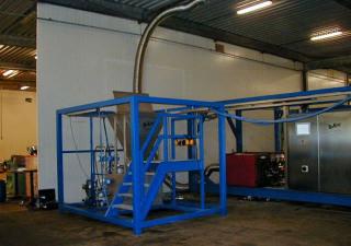 BioKing BK-CSV-20000mt