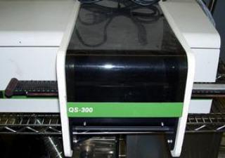 Biorad QS-300