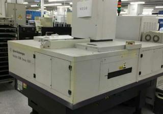 Agilent 5DX Series 5000