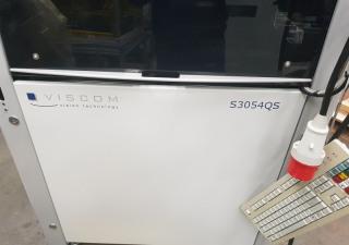 Viscom S3054QS