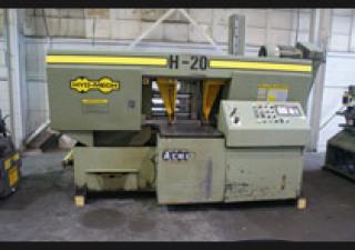 Hyd Mech H-20A