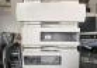 Agilent  1100 HPLC Syste