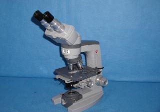 1302 - American 1036A Microscop