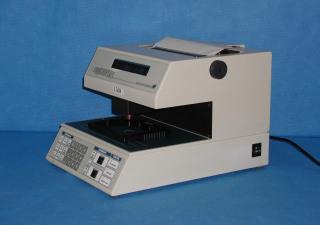 1368 - Bio-Tek  Microplate Read