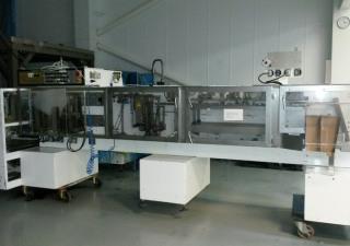 Bossar  B-2500/D Pouch Machine
