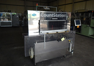 King SC15 Slat Counter
