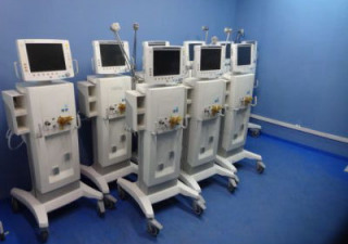 GE Engstrom  Carestation Ven