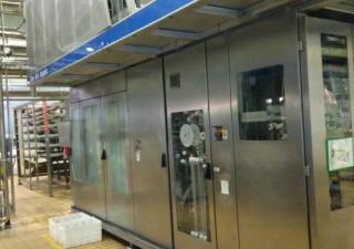 Used Tetra Pak® TBA 22 - 250 base complete line Tetra Pak