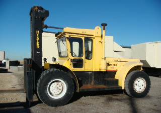 1974 Hyster H46 1974 Hyster H46