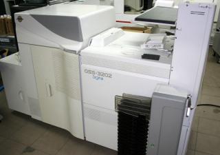 Noritsu QSS 3202 Triple