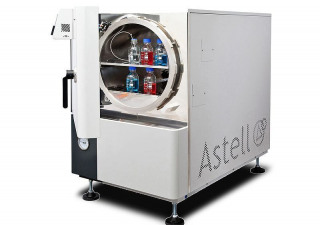 Astell 153 L autoclave